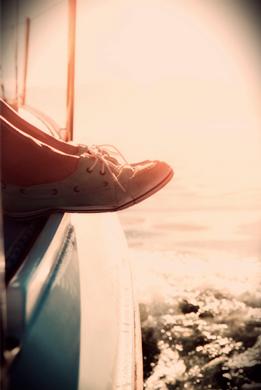 navegar destino puerto